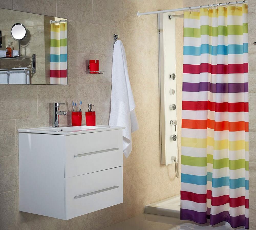 Niños Ideas Para Decorar Su Baño Just Home Collection